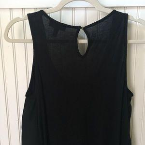 Jessica Simpson Tops - Jessica Simpson embellished knit tank